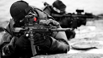 Russian Learning US SOF Lessons, Stands Up Russian JSOC