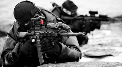 Russia Learning US SOF Lessons, Stands Up Russian JSOC