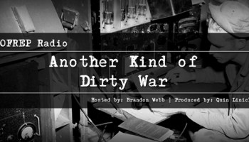 Another Kind Of Dirty War