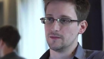 The 4th Amendment, Edward Snowden and Critical Thinking