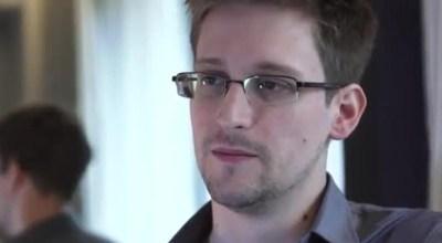 The 4th Amendment, Edward Snowden and Critical Thinking