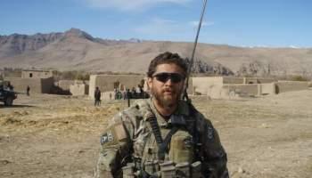 Combat Controllers Bring Doom on Al Qaeda & The Taliban