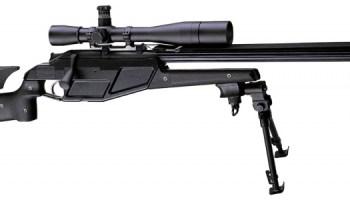 Blaser R93 LRS2 Sniper Rifle!