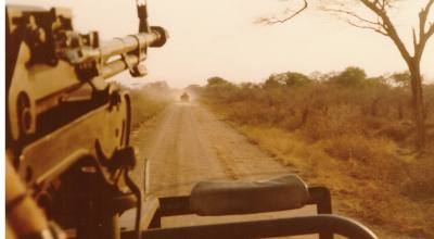 An American Odyssey in Rhodesia (Part Two)