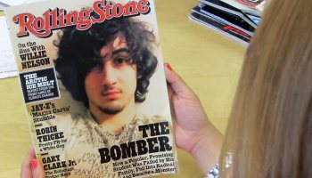 Bombing Suspect Dzhokhar Tsarnaev, Rolling Stone Sells Out, & Due Process Lost...