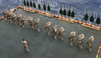 MCSOCOM Detachment One, Part 2: Formation