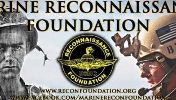 The Marine Reconnaissance Foundation