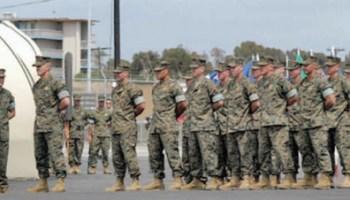 MCSOCOM Detachment One Part 3: Standing Up