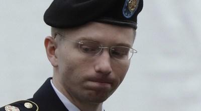 Poor Leadership Let Bradley Manning Hurt Us