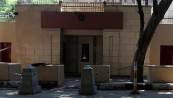Terrorists Chat Rooms Sparked Recent Embassy Closures