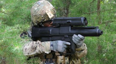 XM25 To Become The M25