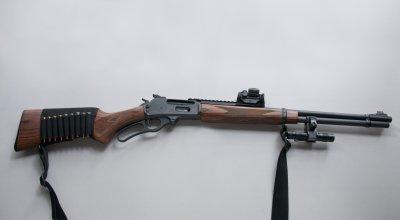 Marlin 336 30-30: An All Purpose Lever Gun