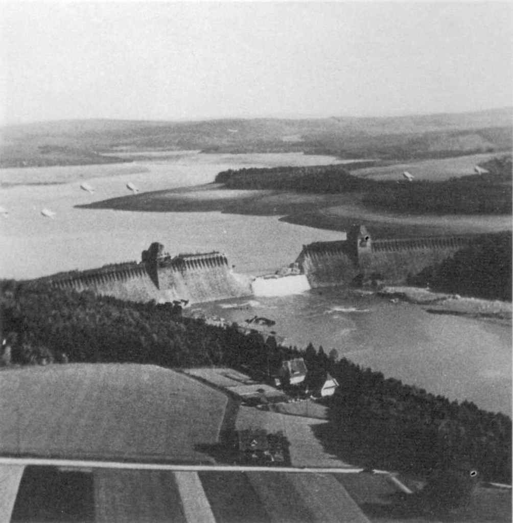 Mohne Dam