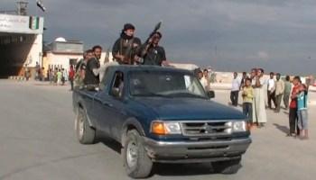 Jihad Tourism