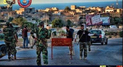 The Social Media Jihad Continues: Ansar al-Sharia Libya Opens Twitter Account