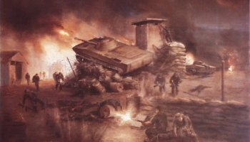 Last Stand At Lang Vei (Part Two)