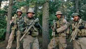 A SEAL Sniper Instructor's Review of The Movie Lone Survivor