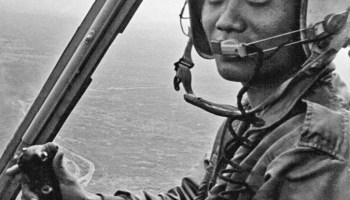Captains Courageous: Christmas Day 1968, Spike Team Idaho