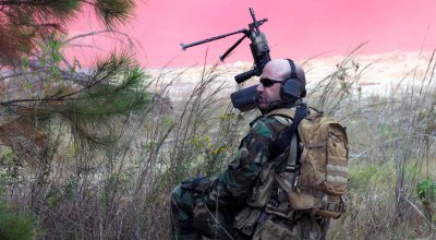 US Navy SEALs: Overview of Development Group Team 6