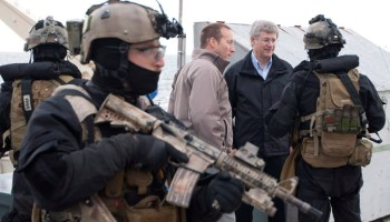 JTF2 : Canada's SOF Part 2