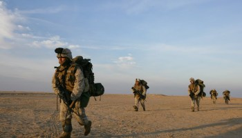 Budget Cuts: A Missed Opportunity for the Marine Corps