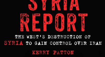 The Syria Report: Foreword by Jack Murphy