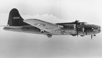 Old 666: Fantastic Voyage Of The Cursed Bomber - Part Two