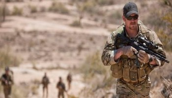 Chris Kyle - A Legend Lost Part II