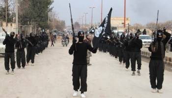 ISIS Disowned by Al Qaeda Core