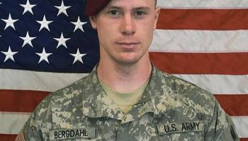 Five Afghan Taliban Offered in Prisoner Exchange for Sgt Bowe Bergdahl