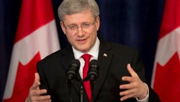 Surprise: Canada Sends Military Aid to Ukraine