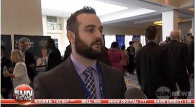 JWade: Interviewed on Sun News