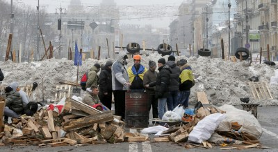 Ukraine: What Next?