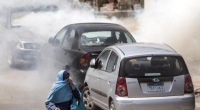 Egypt Sitrep April 2014