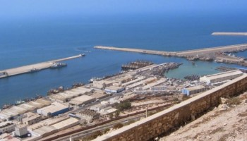 Libyan Rebels End Their 8-Month-Long Blockade of Oil Ports