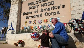 The Ft. Hood Shooting & What Motivates The Active Shooter