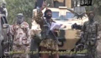 Boko Haram Back on the Radar