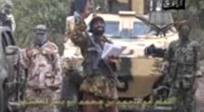 Boko Haram Back on the Radar