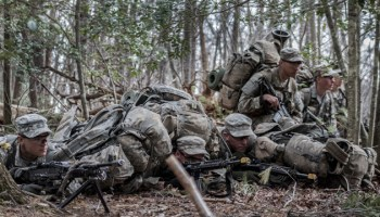 SOF Authors: OPSEC and Open Source After Action Reviews