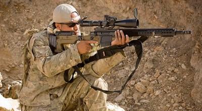 Sniper Elite Biathlon Sling by TAB Gear