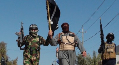 The Dominoes Keep Falling: Bayji, Tikrit, and Now Kirkuk