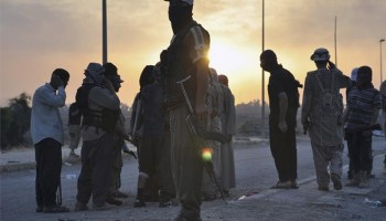 Other Dimensions of the ISIS Offensive