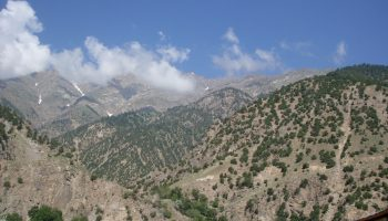 Nuristan: Of Kipling and American Valor
