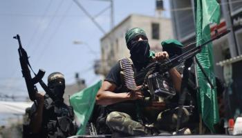 IDF Targets Hamas Tunnels, Death Toll Rises