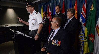 The Canadian Government Has No Obligation To Its Veterans