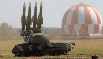 "Profile of the Buk 9K37/ SA-11 ""Gadfly"" SAM"