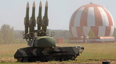"""One Missile, 298 Lives Lost: Profile of the Buk 9K37/ SA-11 """"Gadfly"""" SAM"""