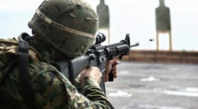 1-5 AR Drill!