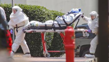 Ebola Patients On American Soil And How This Affects Us