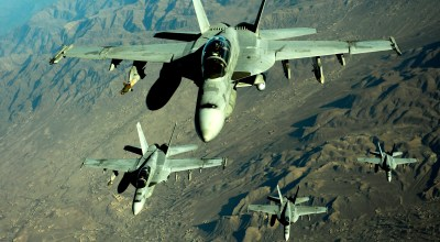 Limited US Airstrikes Authorized in Northern Iraq